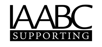 IAABC Supporting Member Badge